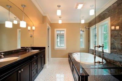 Baich construction western new york bathroom and kitchen Bathroom remodeling contractors buffalo ny