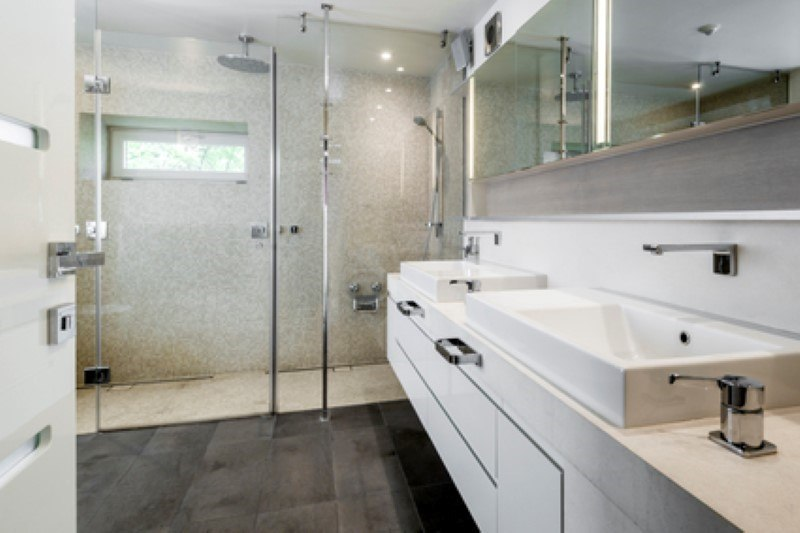 Small Bathroom Design Services In Western New York