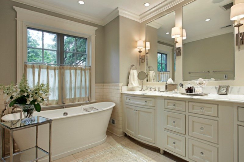Green Bathroom Remodeling Tips For Buffalo Homeowners Baich - Buffalo bathroom remodeling
