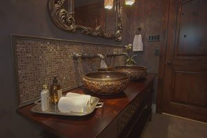Tips For Upgrading An Outdated Bathroom Baich Construction - Western bathroom remodeling ideas