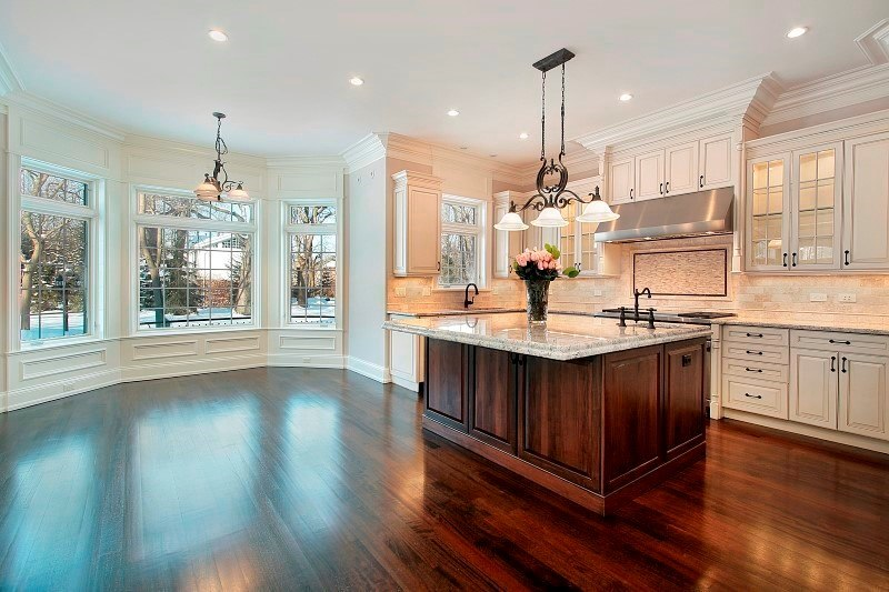 Kitchen Design Western New York