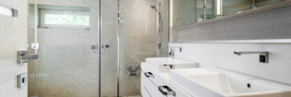Western New York Bathroom Design
